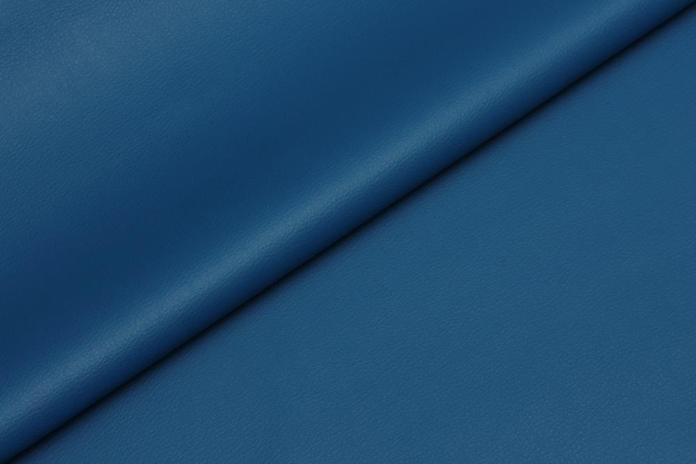 R. BLUE
